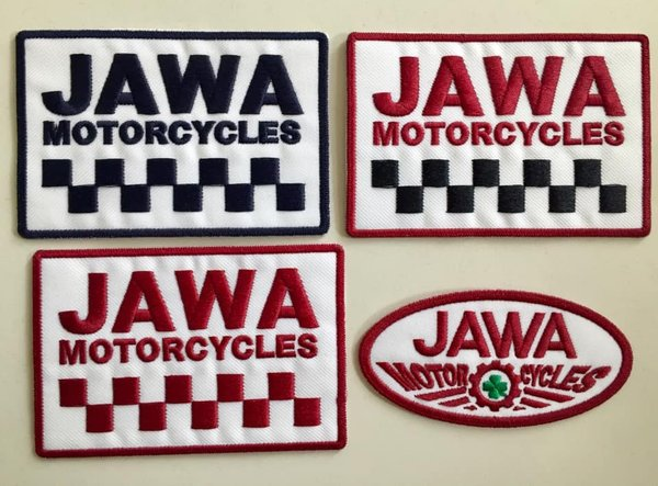Patches Set