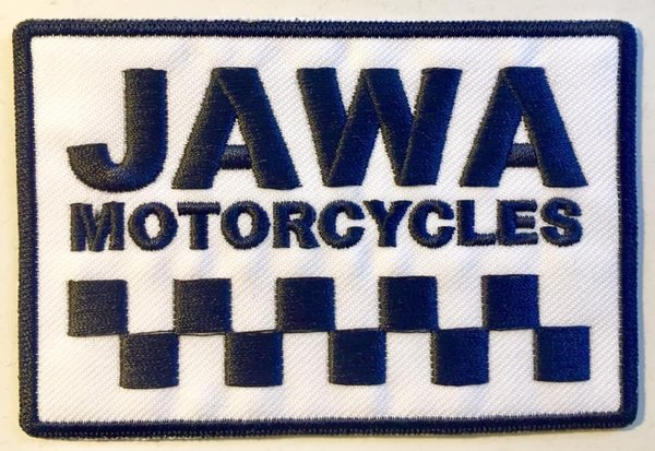 Patch Navy Logo